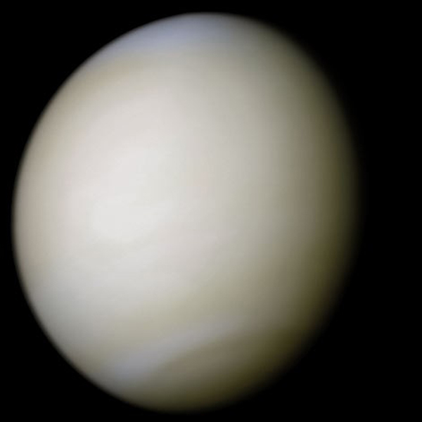 Venus-blog