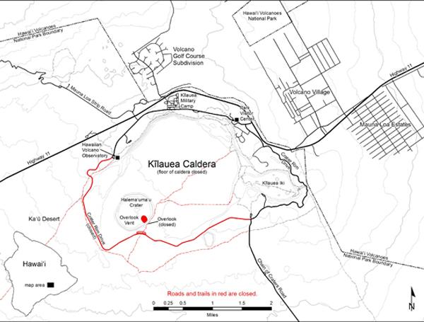 Carte-Kilauea