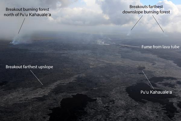 Kilauea-avril