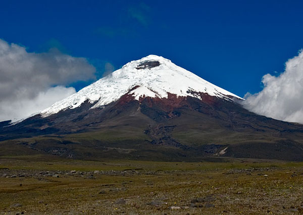 Vn. Cotopaxi