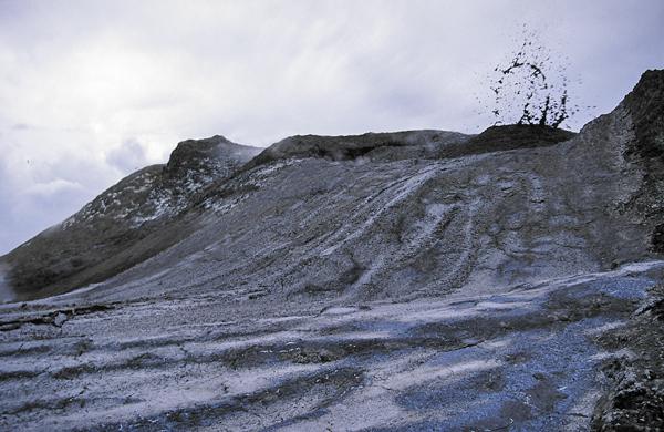 Lengai-sommet