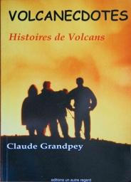 Volcanecdotes - Epuisé