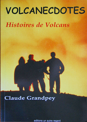 Volcanecdotes