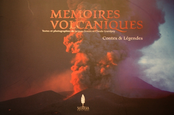 Mémoires Volcaniques