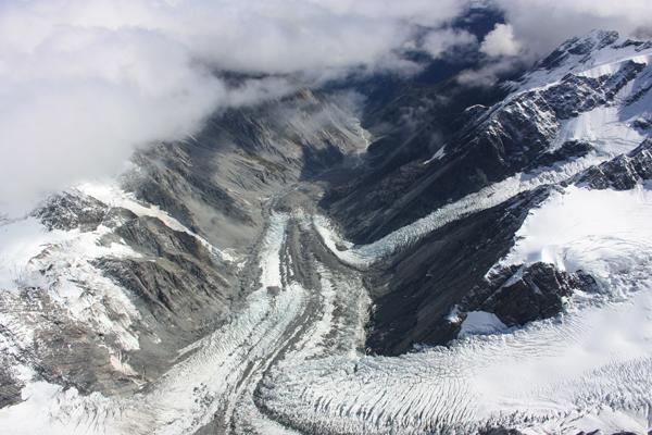 Glacier NZ 01