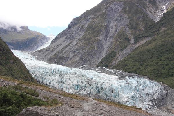 Glacier NZ 02