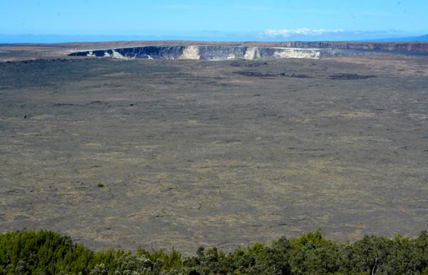 Caldeira Kilauea