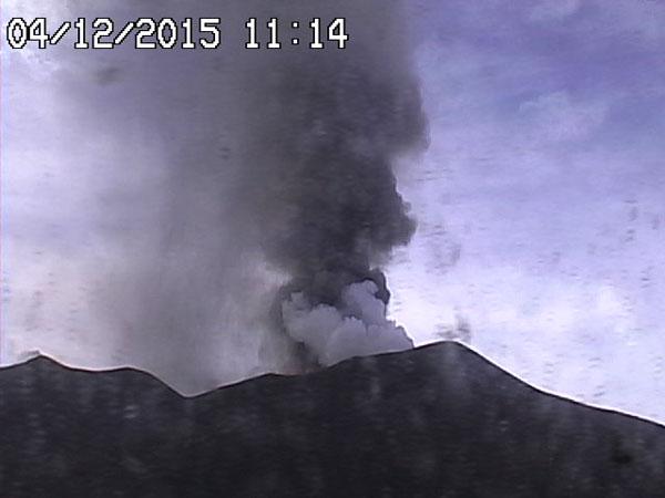 Etna 2015