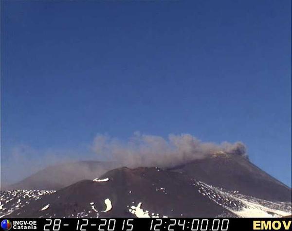 Etna 28 dec