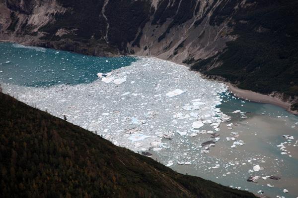 Glacier COP