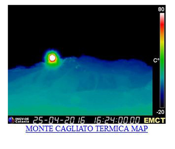 Etna 25 avril 02