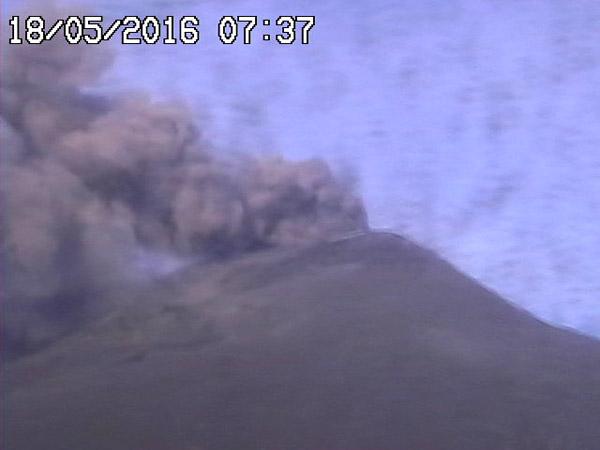 Etna NE 02