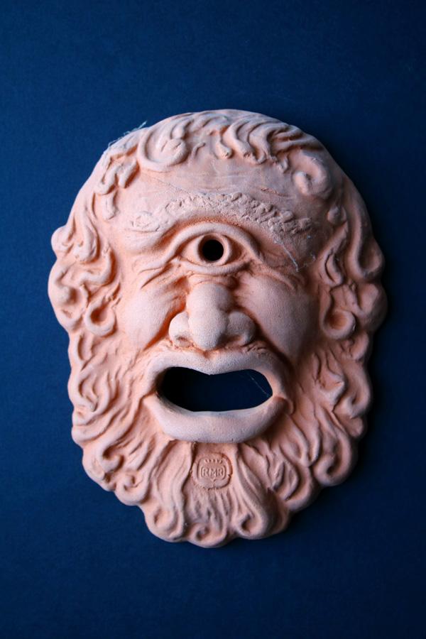 Un moine vendangeur Polypheme