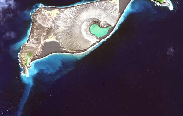 Tonga ile