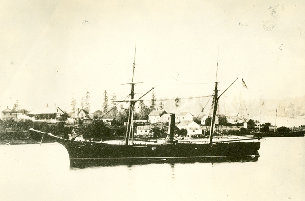 Cutter Lincoln