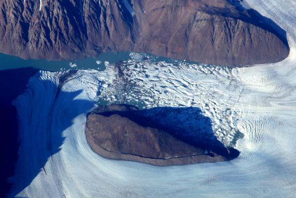 glacier-groenland