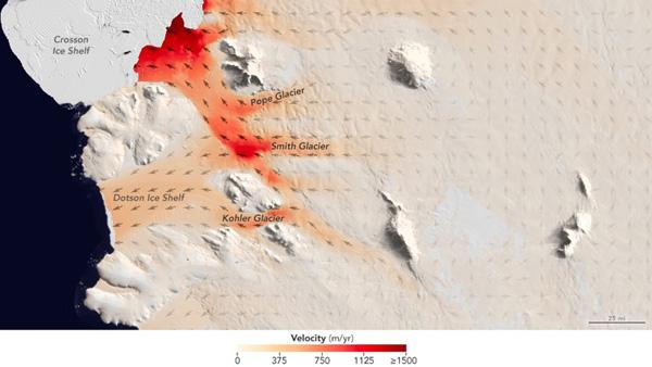 antarct-glaciers