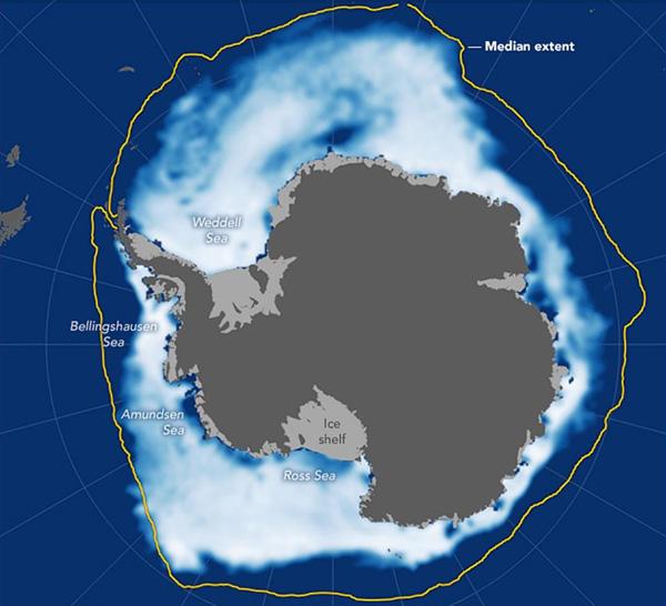 sea-ice