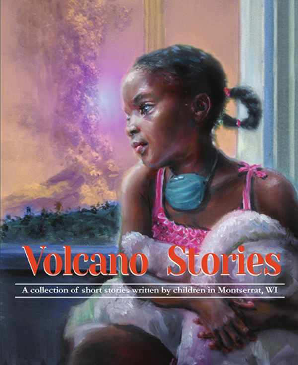 volcano-stories